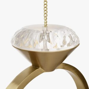 Bird Diamond Feeder