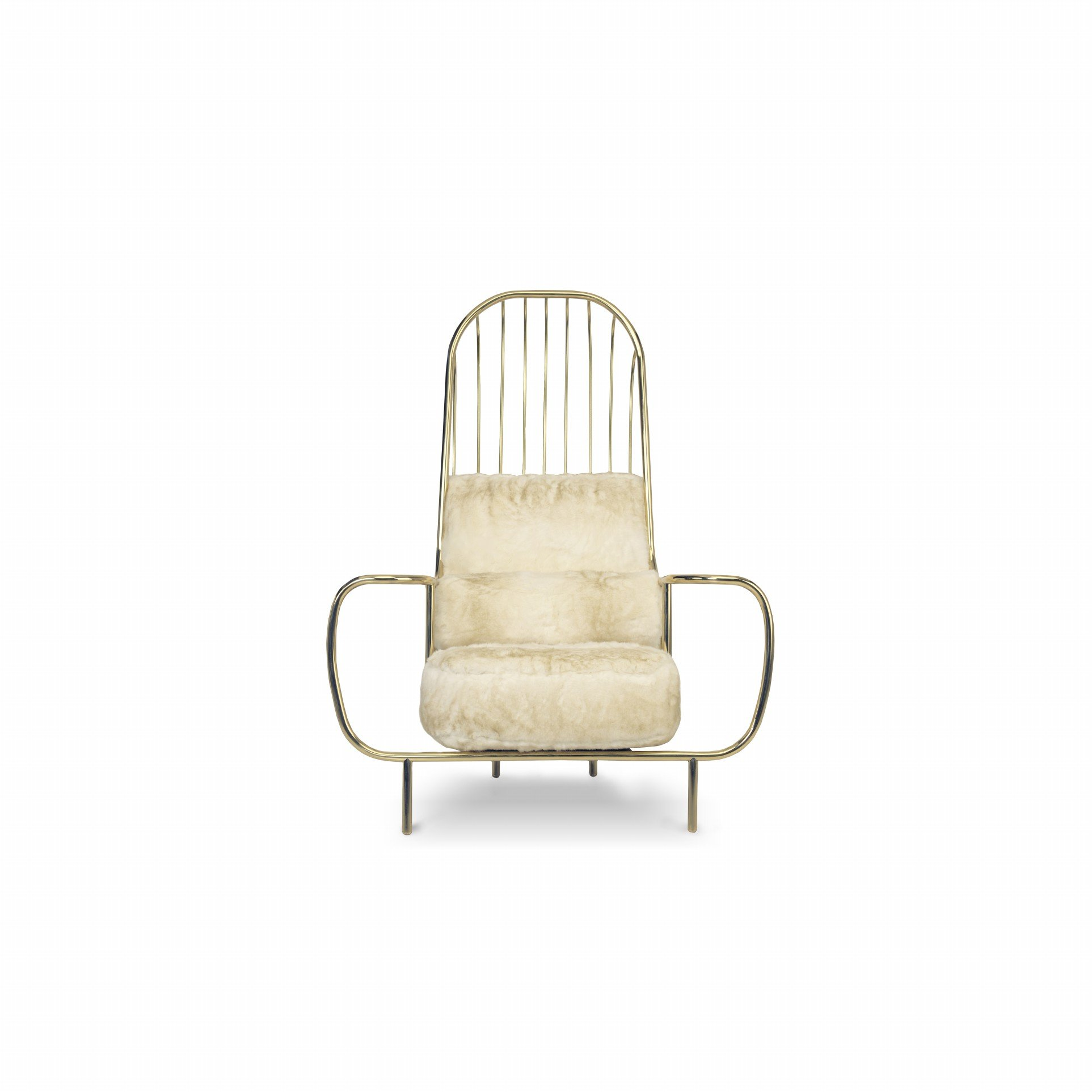 High back Arm chair | Liberty | My Zone And Objects