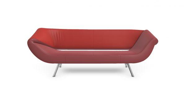 Lip Stick Sofa