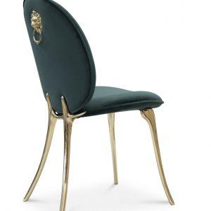 Dining Chair Salon Chair
