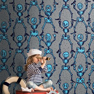 Bonny Kids Wallpaper