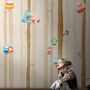 Dreamer Kids Wallpaper