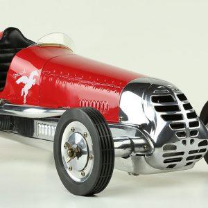 vintage antiques car model