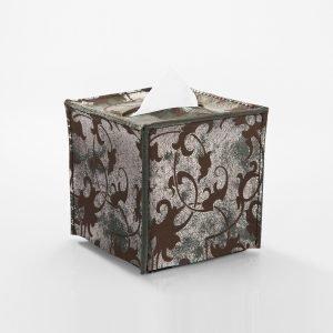 tissue box france